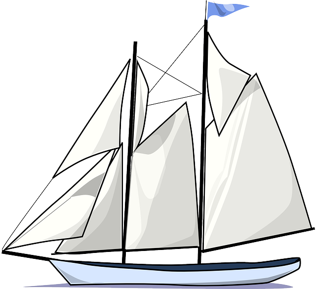 Yacht illustrations and clipart 21292  Can Stock Photo