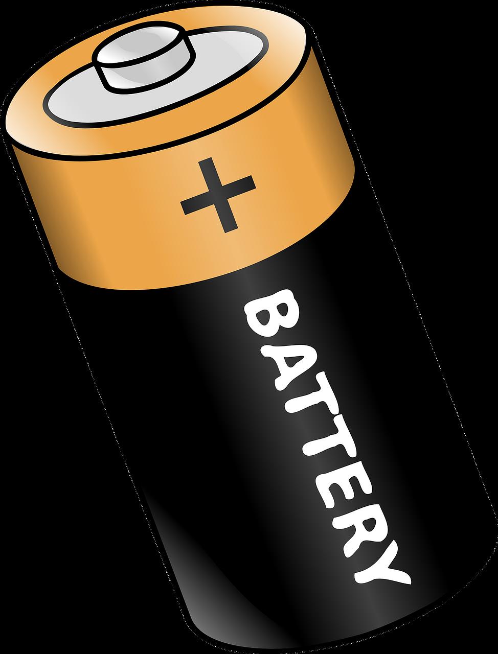 Батарейка картинки прикольные