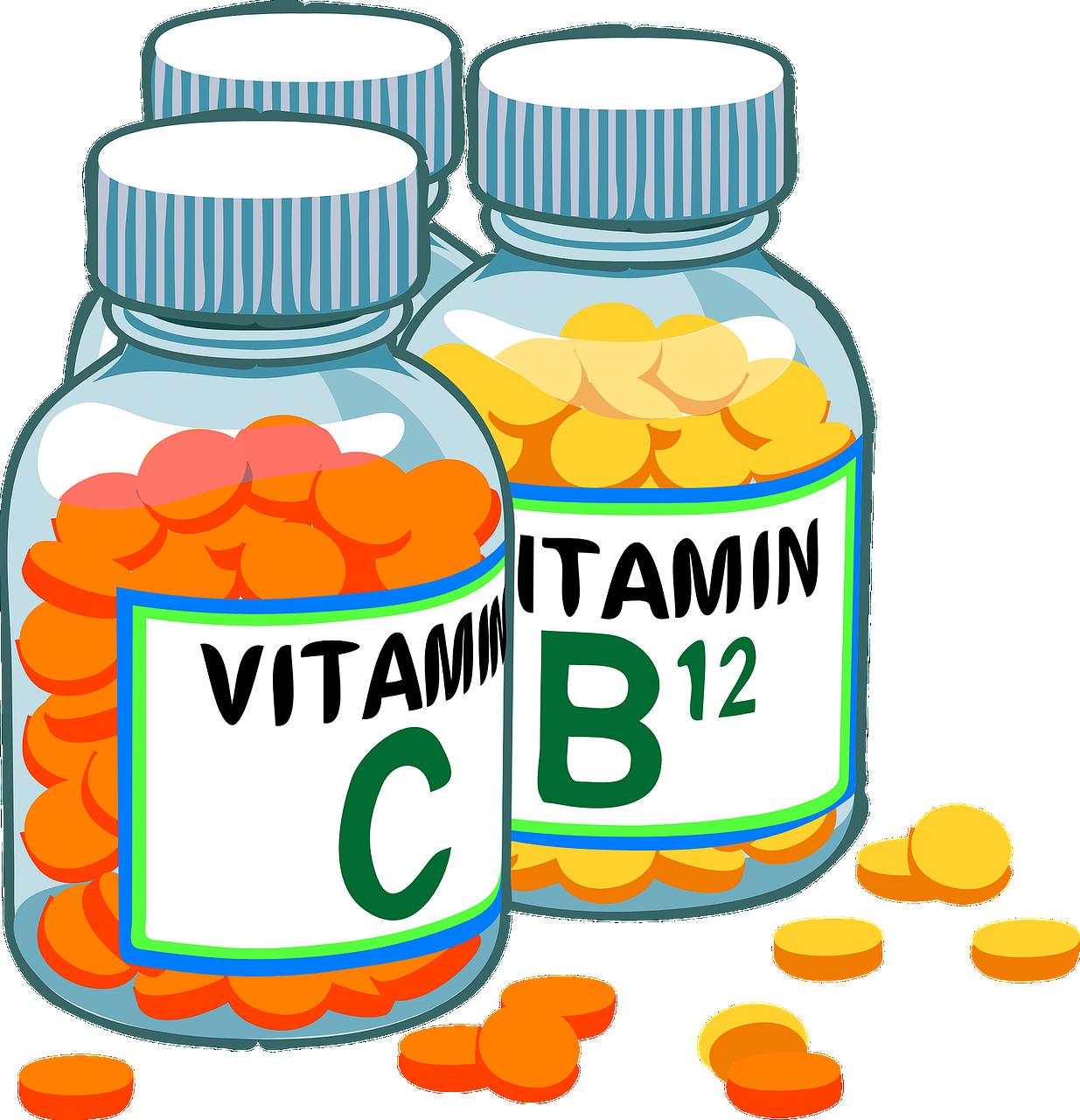 Vitmain Deficiency