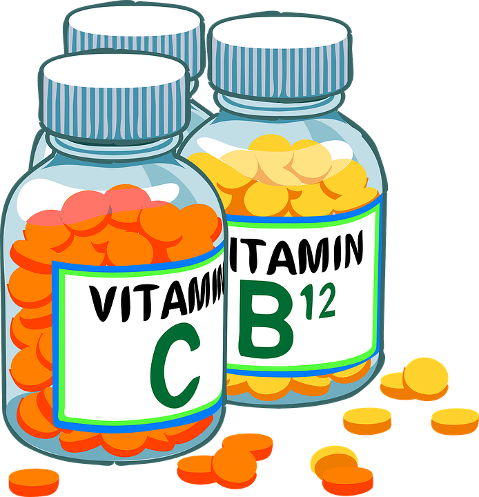 Vitamin C or D, what is important for immunity? Let us know