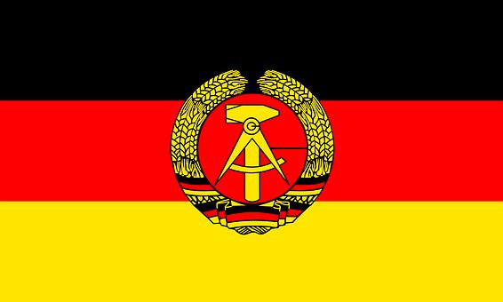 Demokratische Volksrepublik Deutschland