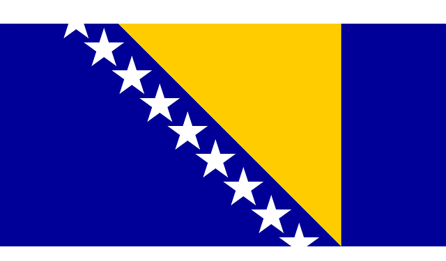Bosnia Flag And Free Vector Graphic On Pixabay Iphone Wallpapers Free Beautiful  HD Wallpapers, Images Over 1000+ [getprihce.gq]