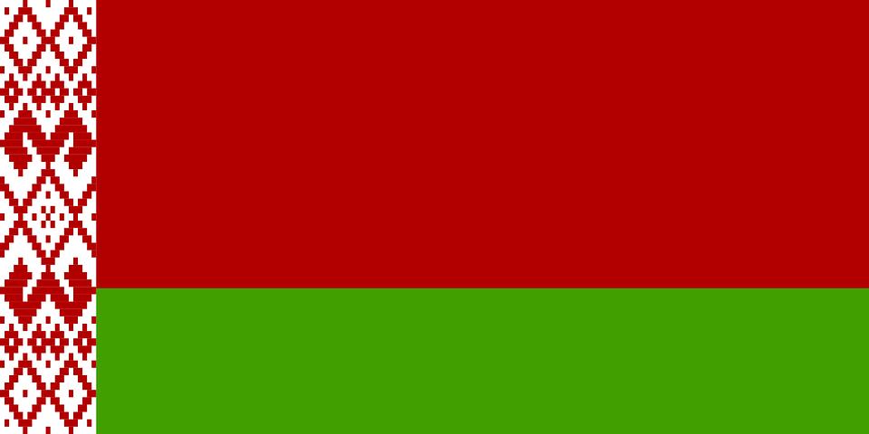 la-bielorussie-drapeau