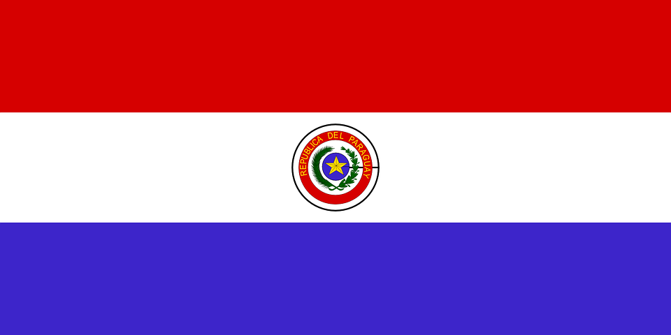 paraguay flag symbol  u00b7 free vector graphic on pixabay peace sign vector clip art peace sign victory