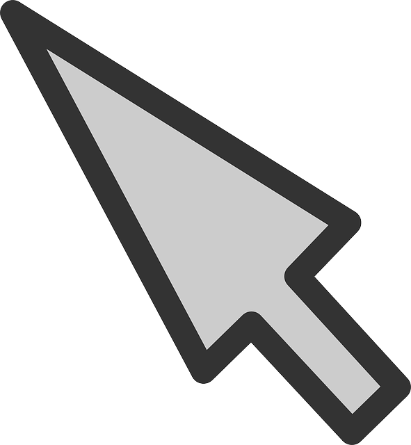 how to add a mouse pointer