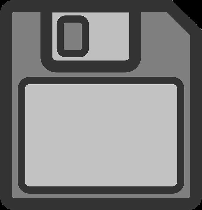 Floppy Disk, Save, File, Data, Diskette, Storage