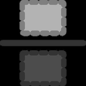 Fraction, Symbol, Icon