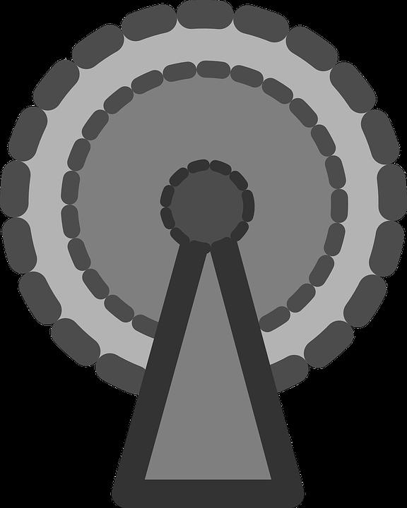 Radar Icon Kostenlose Vektorgrafik Auf Pixabay