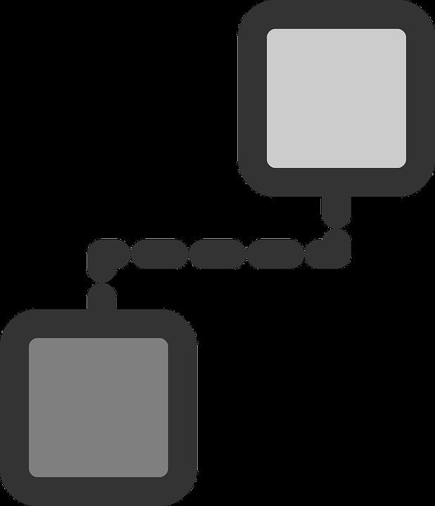 Verbindung Netzwerk Symbol · Kostenlose Vektorgrafik auf Pixabay