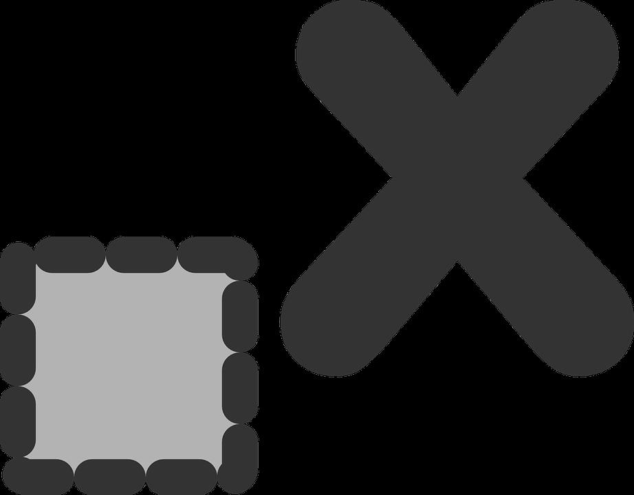 Cell Erase Eraser · Free vector graphic on Pixabay