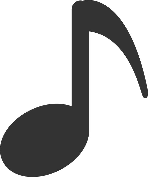 musical note flat free vector graphic on pixabay rh pixabay com Music Notes Graphics Music Notes Graphics