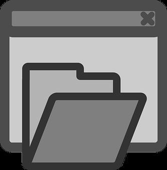 Fenster clipart schwarz weiß  Offenes, Fenster - Kostenlose Bilder auf Pixabay
