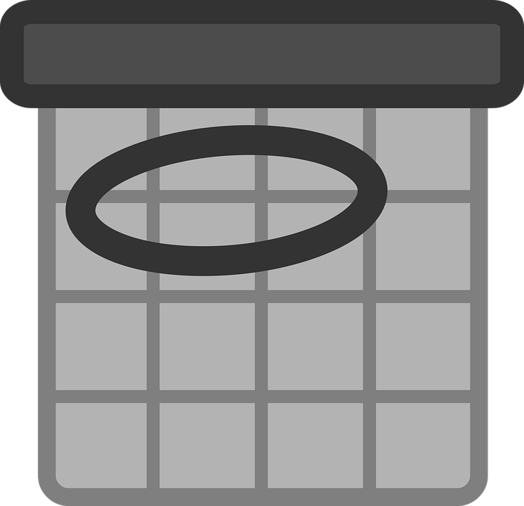 Free Vector Graphic Calendar Dates Month Today Free