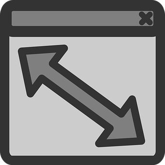 Arrow, Designing, Presentation, Graph