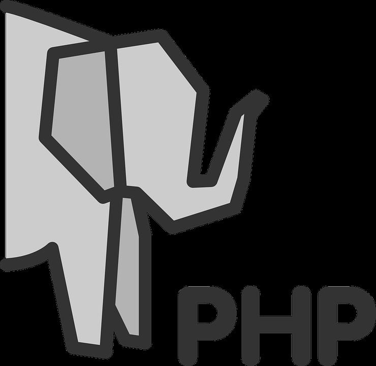 Elephpant, Php, コンピューティング, 開発者, 象, Io, リアルタイム, アプリ