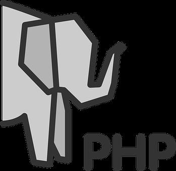Elephpant, Php, Computing, Developer