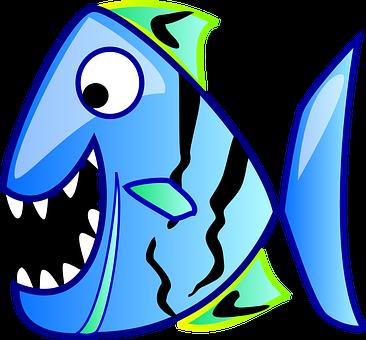 Fisch clipart  Fisch - Kostenlose Bilder auf Pixabay