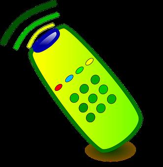 Remote Control, Television