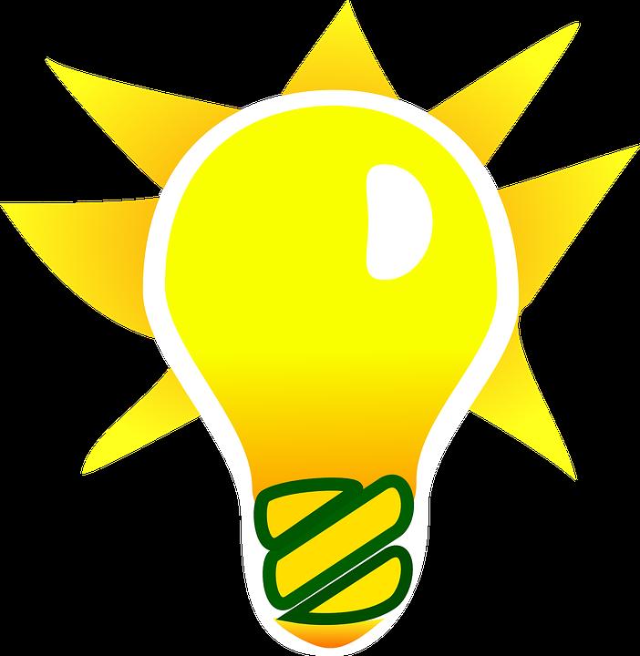 Light Bulb, Idea, Concepts, Illuminated, Inspiration
