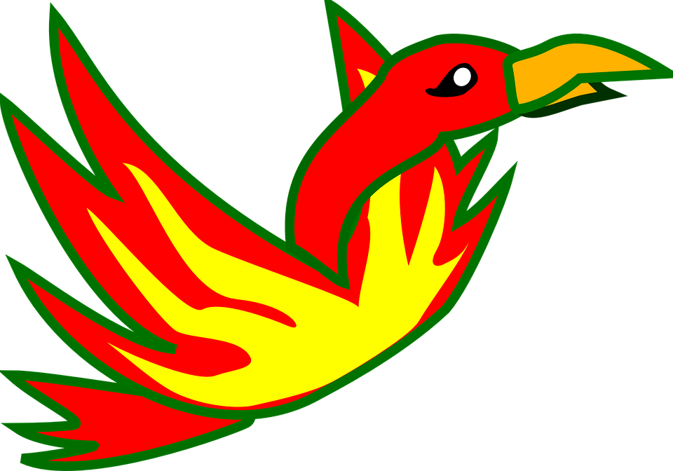 Unduh 101+  Gambar Burung Finix HD Terbaru Gratis