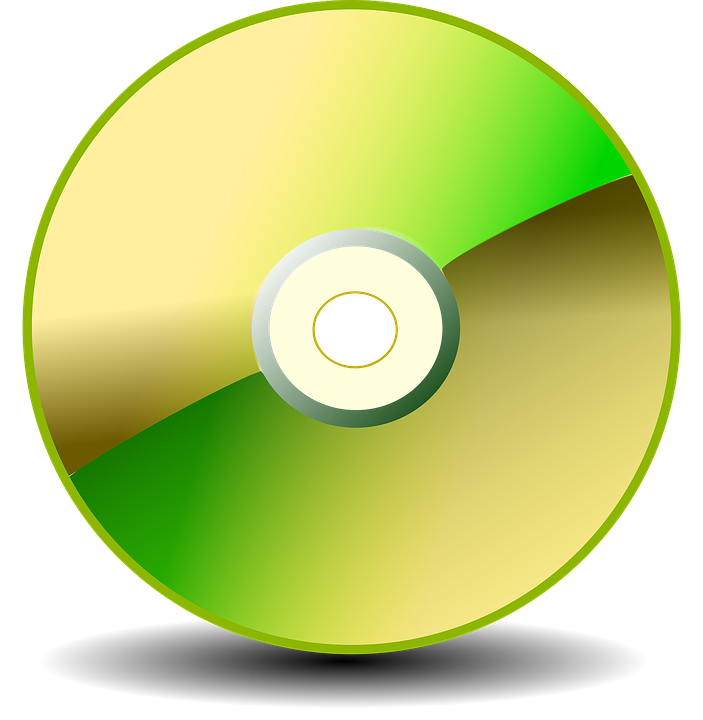 disc cd compact free vector graphic on pixabay