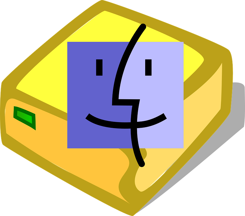 computer symbol mac free vector graphic on pixabay rh pixabay com