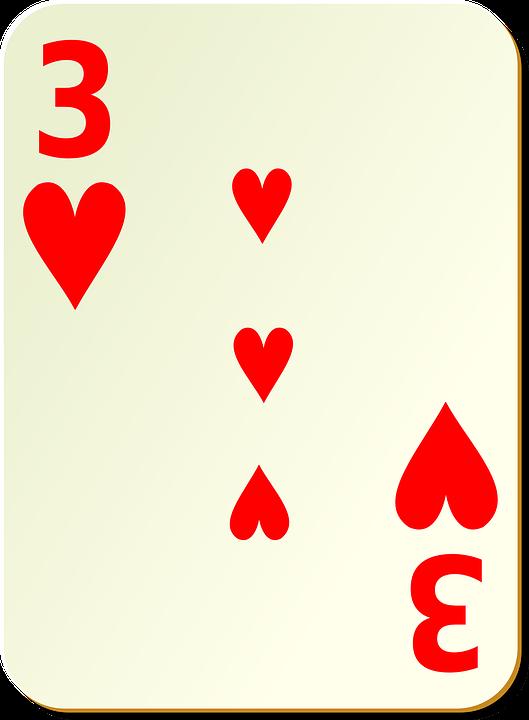 Hjerter Spill