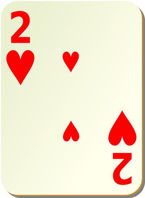 2 to 2 poker