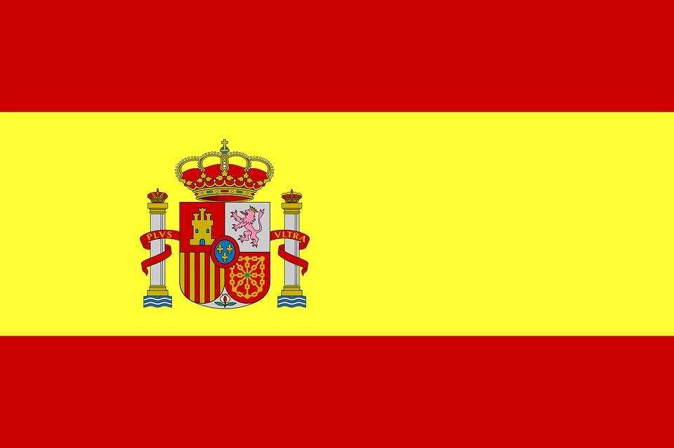 España Bandera Español - Gráficos vectoriales gratis en Pixabay