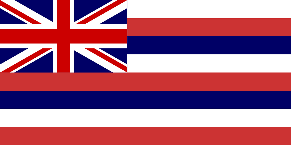 Flagge Cook Islands