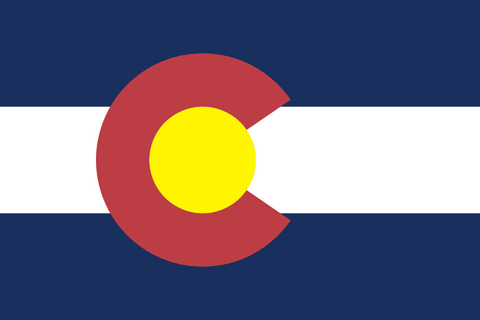 flag colorado state free vector graphic on pixabay rh pixabay com colorado flag vector file colorado state flag vector