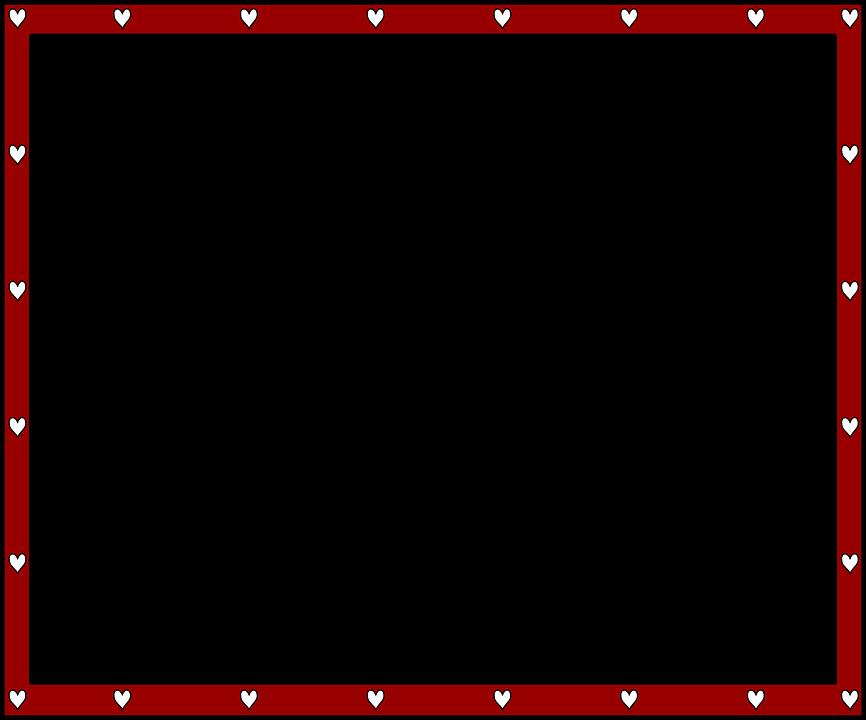Grenze Rahmen Valentine · Kostenlose Vektorgrafik auf Pixabay
