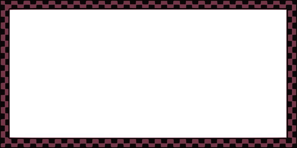 border checkered burgundy free vector graphic on pixabay border checkered burgundy free vector