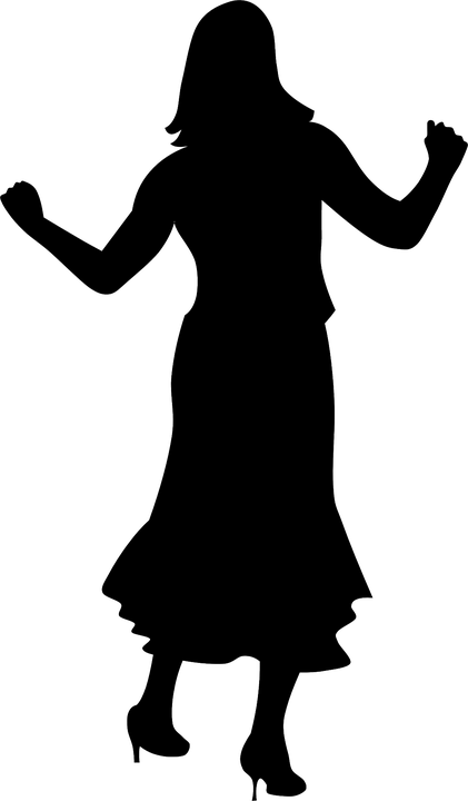 stripper-silhouette-png