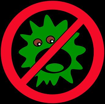 生殖, ウイルス, カブトムシ、昆虫, 感染症, 健康, 細菌, 生物
