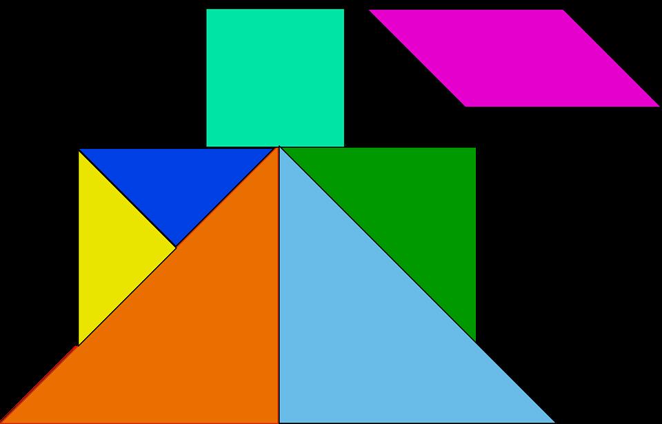 Puzzle, Shapes - Free images on Pixabay