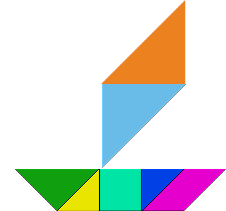 Bentuk Teka Teki Cina Gambar Vektor Gratis Di Pixabay
