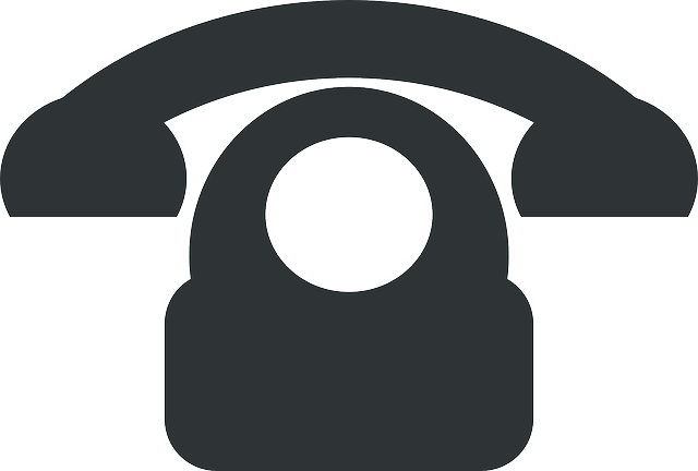 t l phone silhouette pictogramme images vectorielles gratuites sur pixabay. Black Bedroom Furniture Sets. Home Design Ideas
