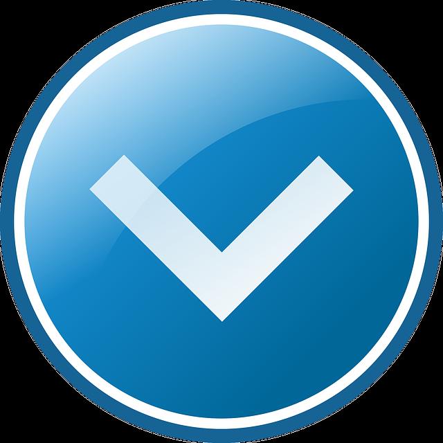arrow down button  u00b7 free vector graphic on pixabay arrow clip art free svg arrow clip art free printable