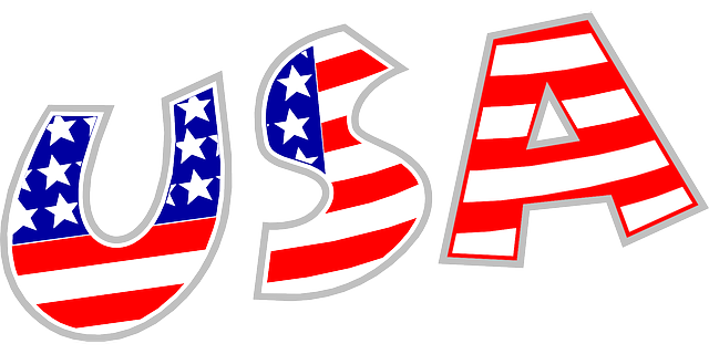 1d66a6c0da Usa United States - Free vector graphic on Pixabay
