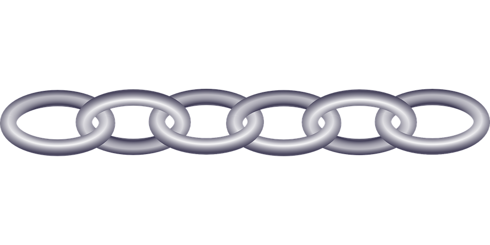 chain links plastic  u00b7 free vector graphic on pixabay gear clip art border gear clip art free