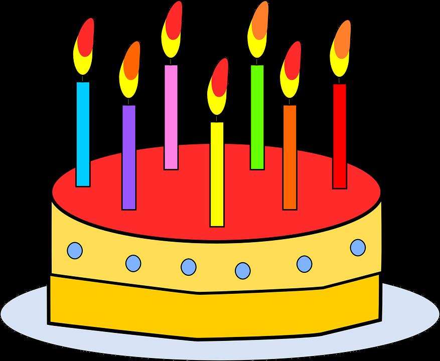 Image bougie anniversaire gratuite