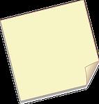 memo, memorandum, office