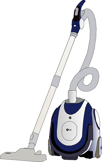 Vacuum Cleaner Suction 183 Free Vector Graphic On Pixabay