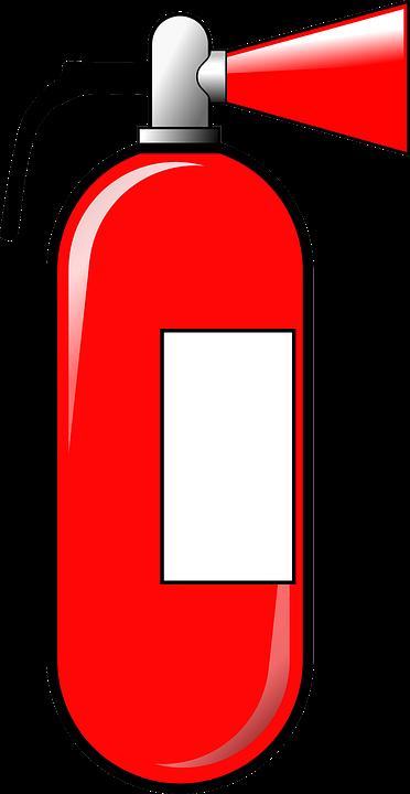 image vectorielle gratuite extincteur d 39 incendie red image gratuite sur pixabay 29545. Black Bedroom Furniture Sets. Home Design Ideas