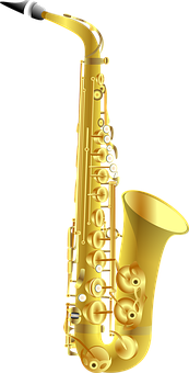 Saxophone, Sax, Instrument, Music, Jazz