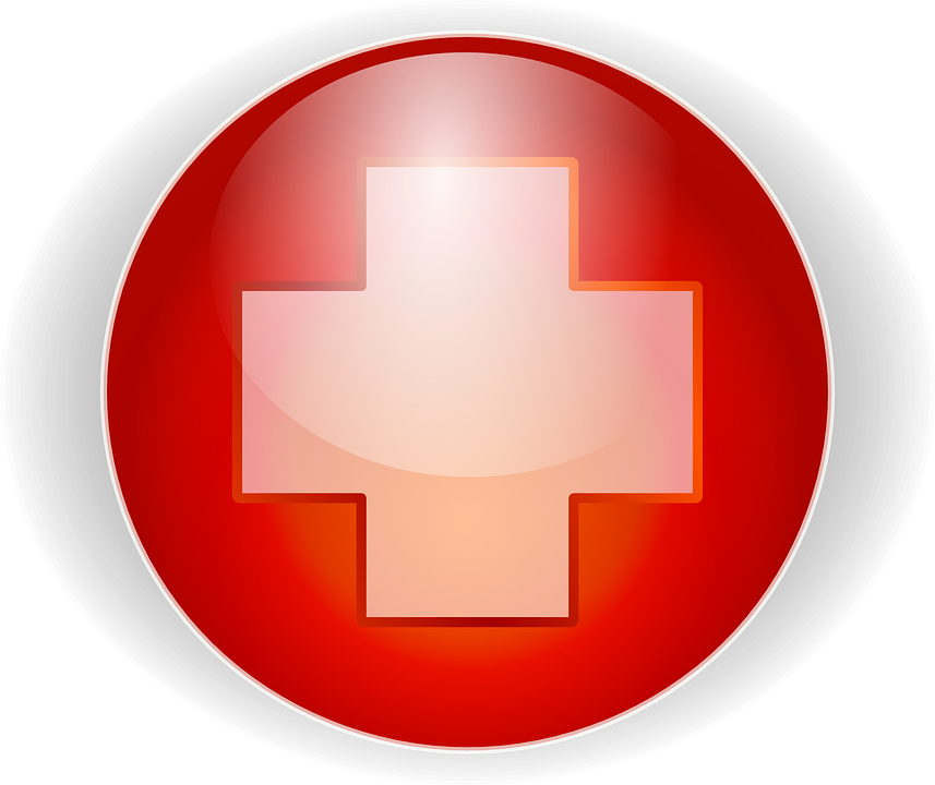 Kostenlose Vektorgrafik: Rotes Kreuz, Humanitäre Hilfe ... | {Rotes kreuz symbol 78}