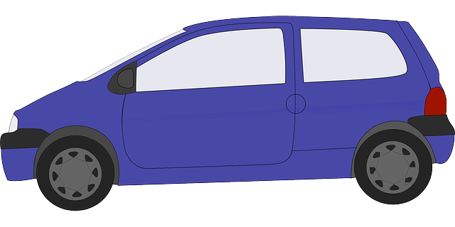 Free Vector Graphic Car Vehicle Transportation Drive