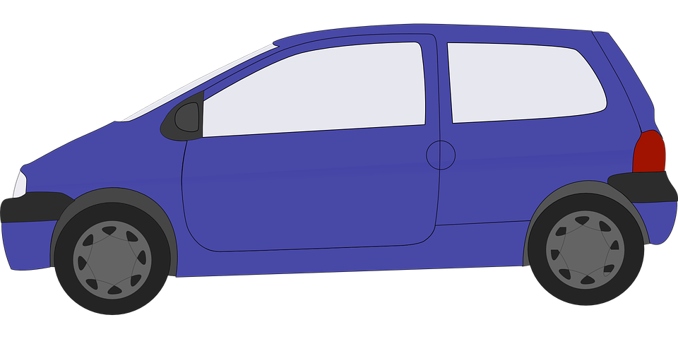 Car Vehicle Transportation 183 Free Vector Graphic On Pixabay