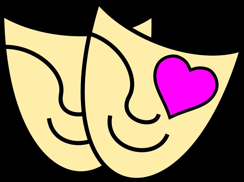 Film Genre Romantik Kostenlose Vektorgrafik Auf Pixabay